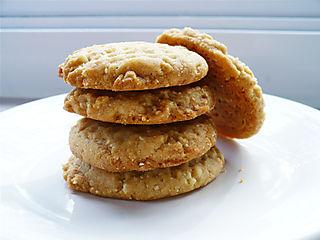 Cardamomcookies