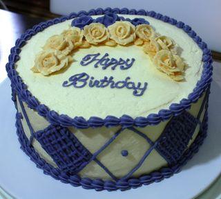 Loken_bday cake