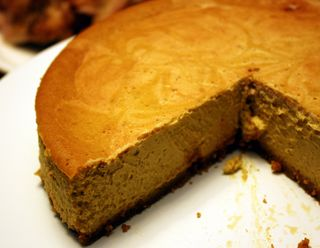 Pumpkin_cheesecake