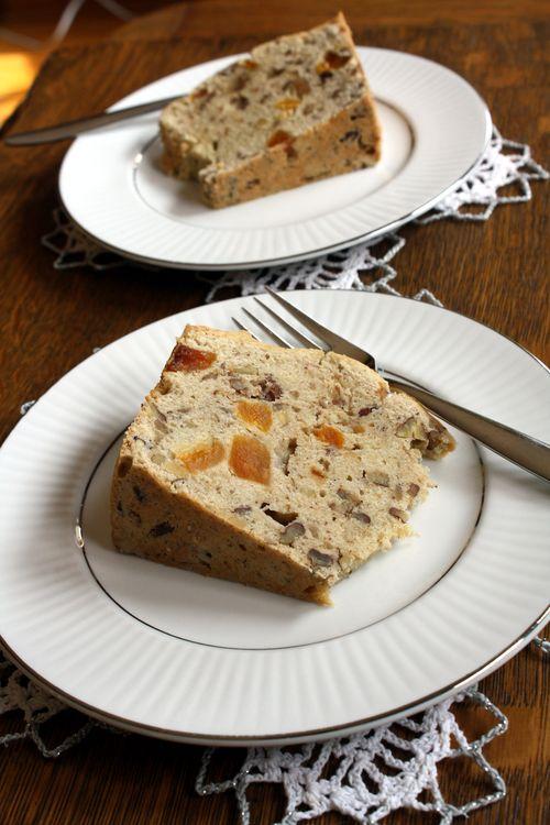 Bringhurst pecan cake