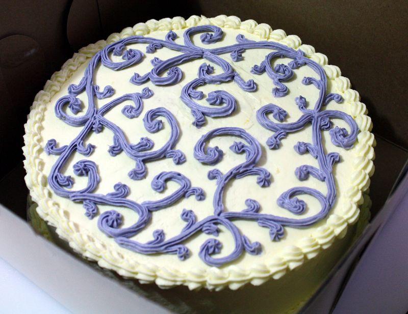 Blue-swirl